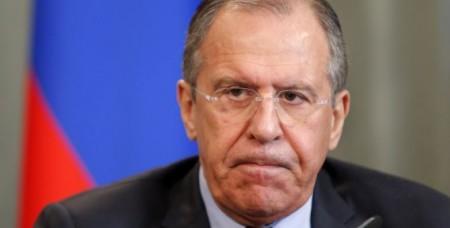 Ռուսաստանը շարունակելու է աջակցել ԼՂ հակամարտության գոտում կրակի դադարեցման համաձայնության պահպանմանը. Լավրով