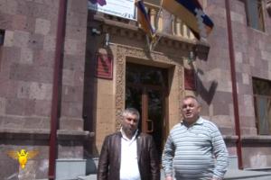 ԵԿՄ Ռուսաստանի Դաշնության ներկայացուցչությունը հորդորում է (տեսանյութ)