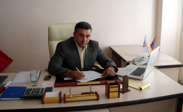 Փաստաբան Նիկոլայ Բաղդասարյանի բողոքը մերժվեց
