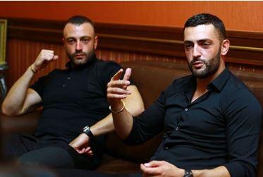 Աշխարհահռչակ հայ եղբայրների կոչը հայ ժողովրդին (ֆոտո)