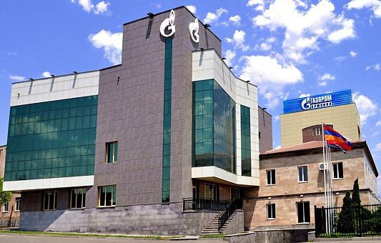 Կառավարությունը «Գազպրոմ Արմենիա»-ին անհատույց 1.2 մլրդ դրամի գույք կտրամադրի. «ՀԺ»