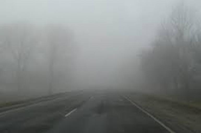 Գորիս-«Զանգեր» ավտոճանապարհին առկա է մառախուղ, Ստեփանծմինդա-Լարս ավտոճանապարհը բաց է բոլոր տեսակի ավտոմեքենաների համար