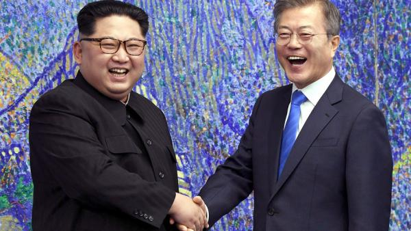 Երրորդ միջկորեական գագաթնաժողովը կկայանա սեպտեմբերին Փհենյանում