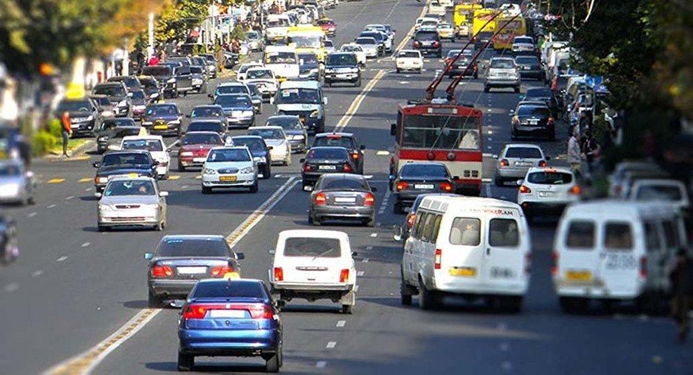 Երևանի մի շարք փողոցներում հոկտեմբերի 4-ին երթեւեկությունը կարգելվի