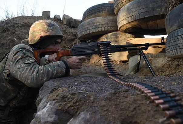 Ակնկալվում են ուժեղ սադրանքներ Բաքվի կողմից. հայկական ուժերը շատ զգույշ պետք է լինեն. «168 ժամ»
