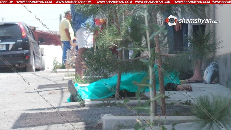 Դավթաշեն-Աշտարակ նորակառույց ճանապարհին աշխատանքներ կատարող 57–ամյա վարպետը մահացել է
