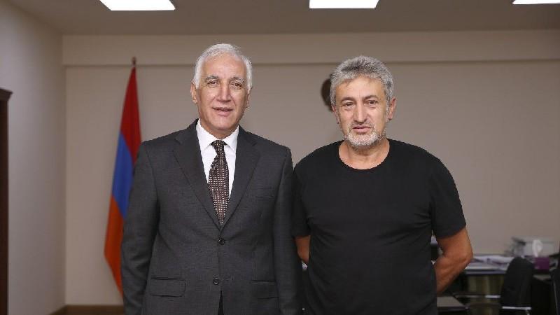 «50 տարի Մարսի վրա»․ Հայաստանում կանցկացվի «Սթարմուս» 6-րդ փառատոնը