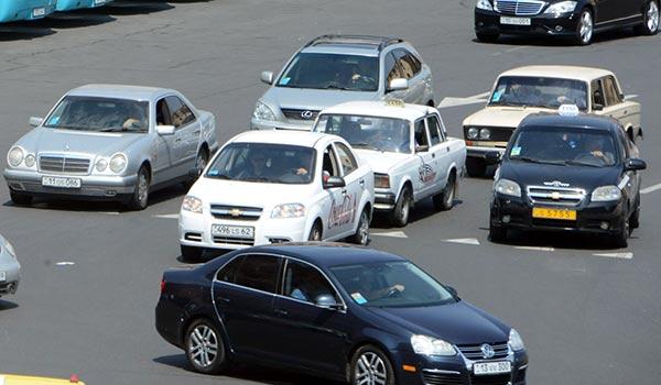 Վարորդները նոր միջոցներ են ձեռնարկում՝ տուգանքներից խուսափելու համար. «Առավոտ»