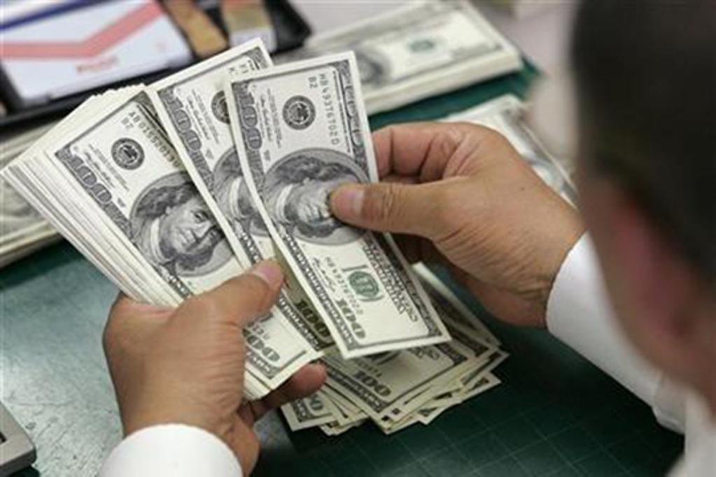 Ոստիկանության գնդապետը 4.500.000 դրամի յուրացում է կատարել. ՀՔԾ