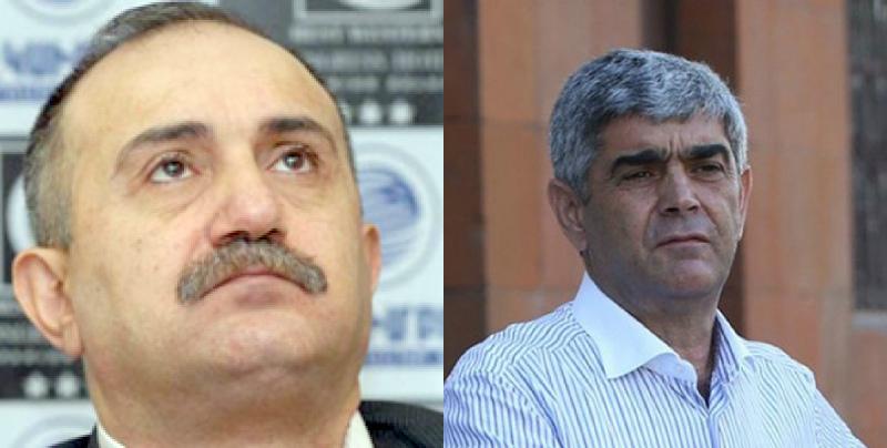 Սպանություններ կատարողները Վիտալի Բալասանյանի թիմում են. Սամվել Բաբայանը սկանդալային պնդումներ է անում.  factor.am