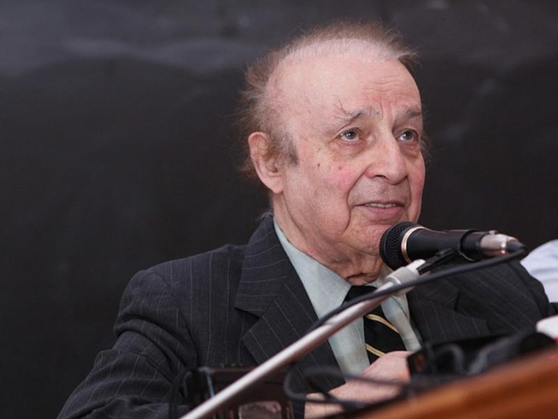 Մահացել է նշանավոր ցեղասպանագետ Վահագն Տատրյանը