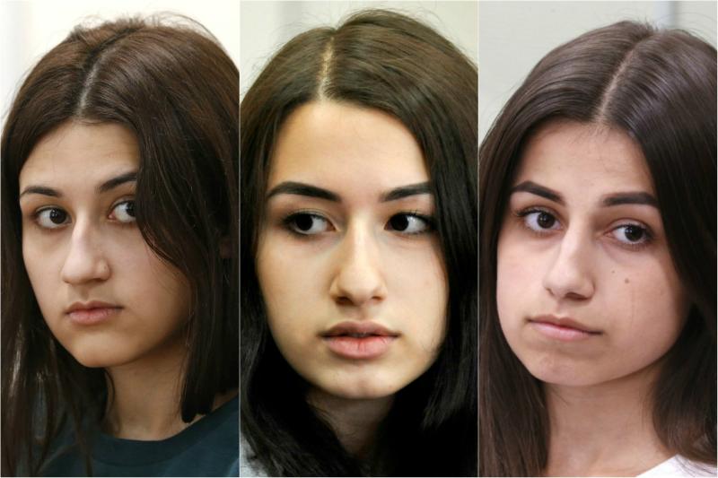 Խաչատուրյան քույրերից կրտսերը հորը սպանելիս գիտակցել է իր գործողությունները. փորձագետ