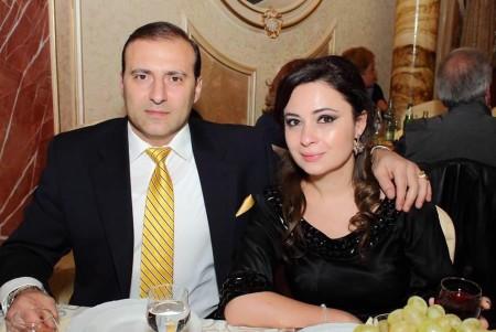 Ինչպիսին է Գոռ Վարդանյանի ընտանիքը. ով է նրա կինը (լուսանկարներ)