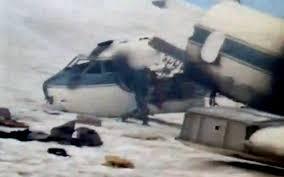 Մարդիկ, ովքեր հրաշքով են փրկվել սարսափելի ավիակատաստրոֆաներից (տեսանյութ)
