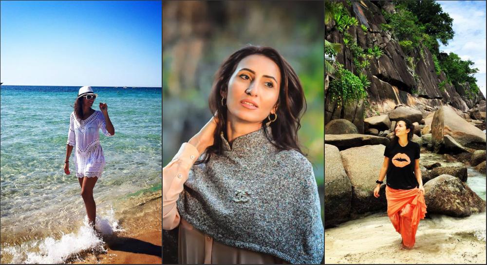 Ով է Սամվել Ալեքսանյանի գործարար բարեկամուհին (լուսանկարներ)