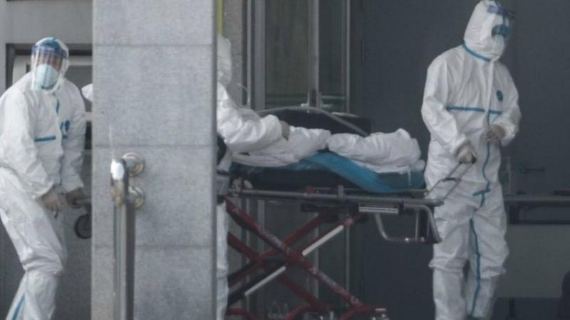 Իտալիայում երրորդ մարդն է մահացել նոր տեսակի կորոնավիրուսից