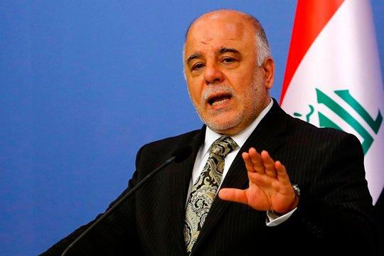 Իսկ դուք Թուրքիայի քրդերի իրավունքները պահե՞լ եք. Իրաքի վարչապետը՝ Էրդողանին