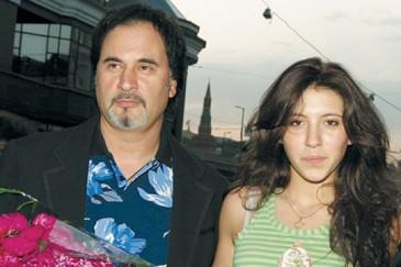 Վալերի Մելաձեի ավագ դուստրն ամուսնանում է