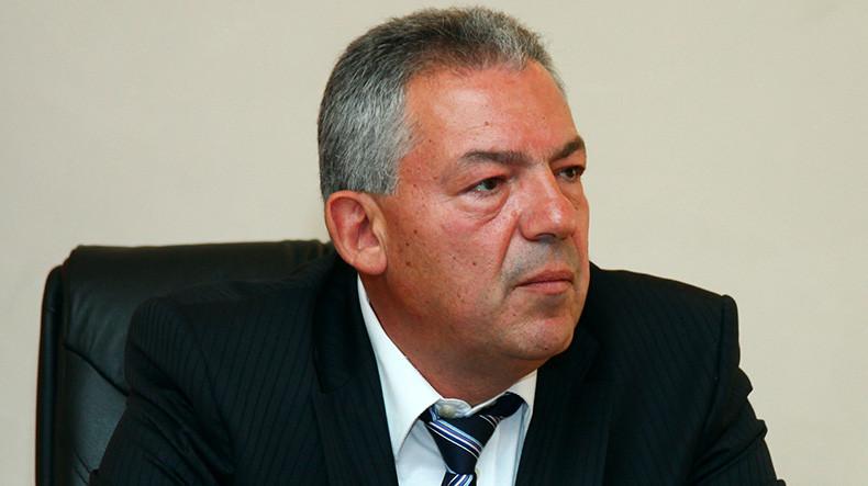 Վճռաբեկ դատարանի նախագահ Արման Մկրտումյանը հրաժարականի դիմում է ներկայացրել