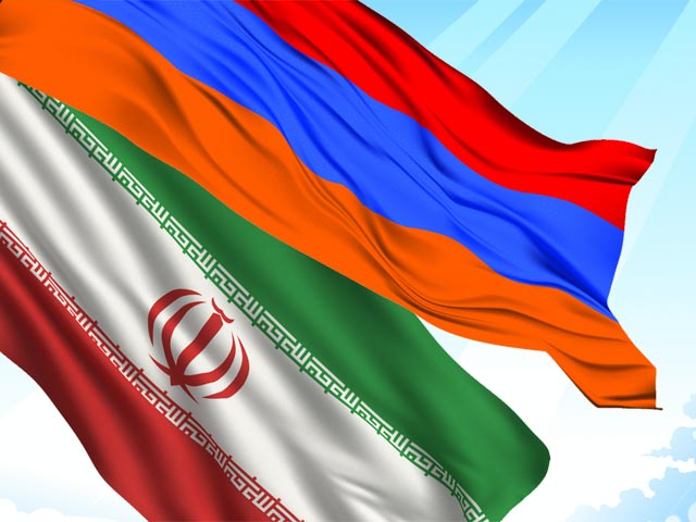 ՀՀ-ն միակ տնտեսական հարթակն է դեպի ԵԱՏՄ. պաշտոնական Իրան
