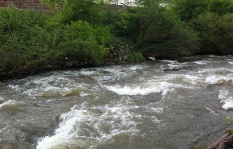 Կորել է քաղաքացի. փրկարարները նրան որոնում են Հրազդան գետում