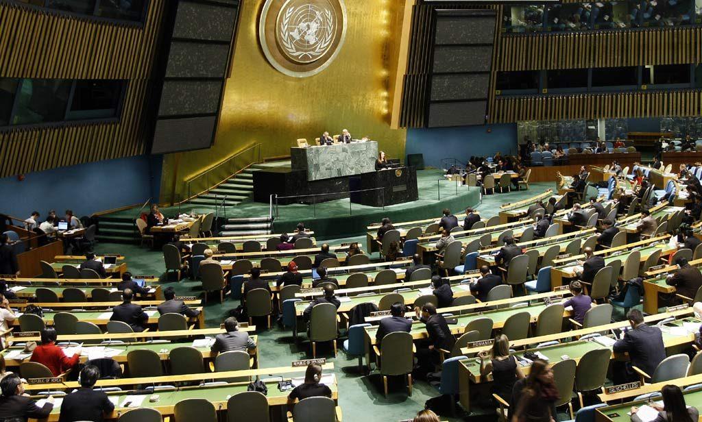 ՄԱԿ-ի հատուկ զեկուցողը կժամանի Հայաստան՝ գնահատելու երկրում խաղաղ հավաքների անցկացման մակարդակը