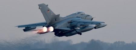 Գերմանիան Թուրքիայում իր օդուժի համար բազա կկառուցի
