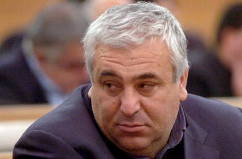 Սերժ Սարգսյանը քաղաքական դարբնոցով անցած մարդ է. Ճոյտի վարչապետը. «Ժամանակ»