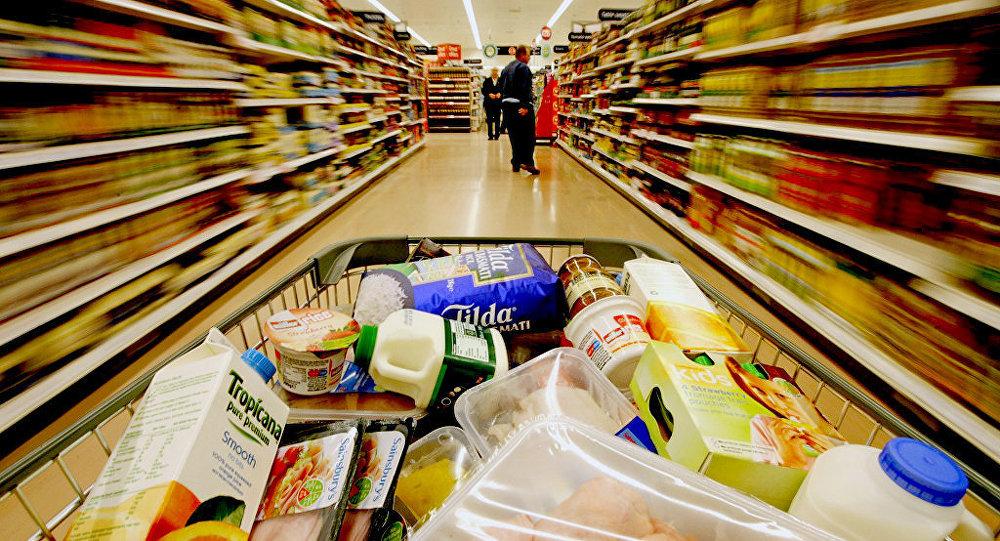 Սուպերմարկետների ցանցում հայտնաբերվել է ժամկետանց սննդամթերք