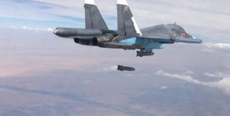 Բրիտանական օդուժը պատրաստվում է հարվածներ հասցնել Սիրիայում «ԻՊ»-ի դիրքերին