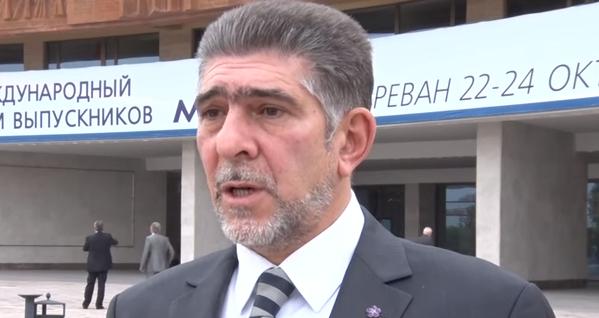 «Այո, ես Համալիրի տնօրենն եմ և տեղյակ չեմ վաճառքից». Վազգեն Ասատրյանը՝ մարզահամերգային համալիրի մասին (տեսանյութ)