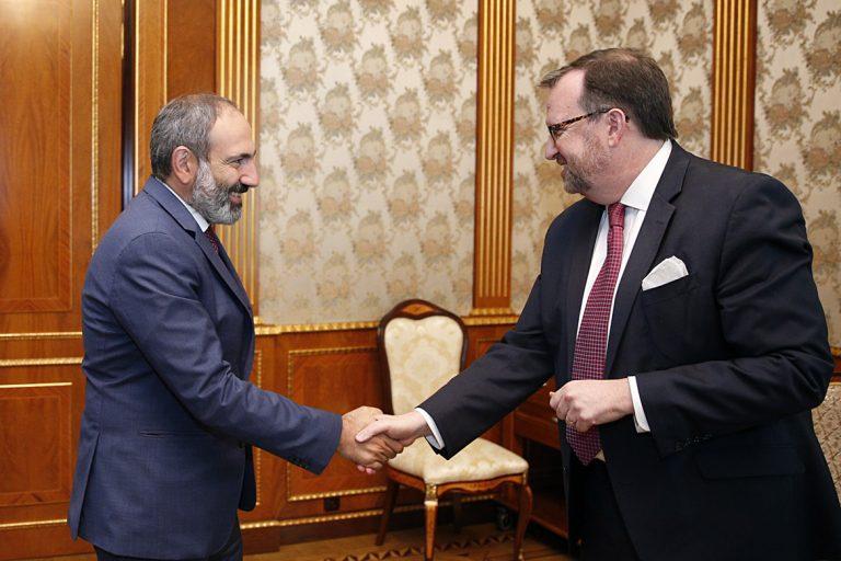 Ռուսաստանին միացավ ԱՄՆ. աջակցություն Հայաստանի հանրությանը