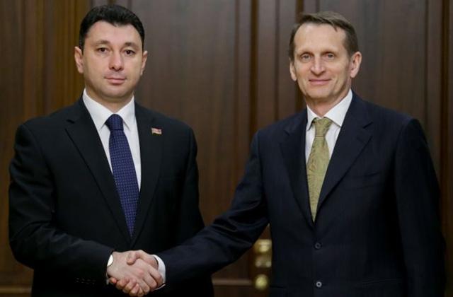 «Մենք դրական ենք գնահատում Ռուսաստանի ջանքերը բանավոր պայմանավորվածության ուղղությամբ». Շարմազանով