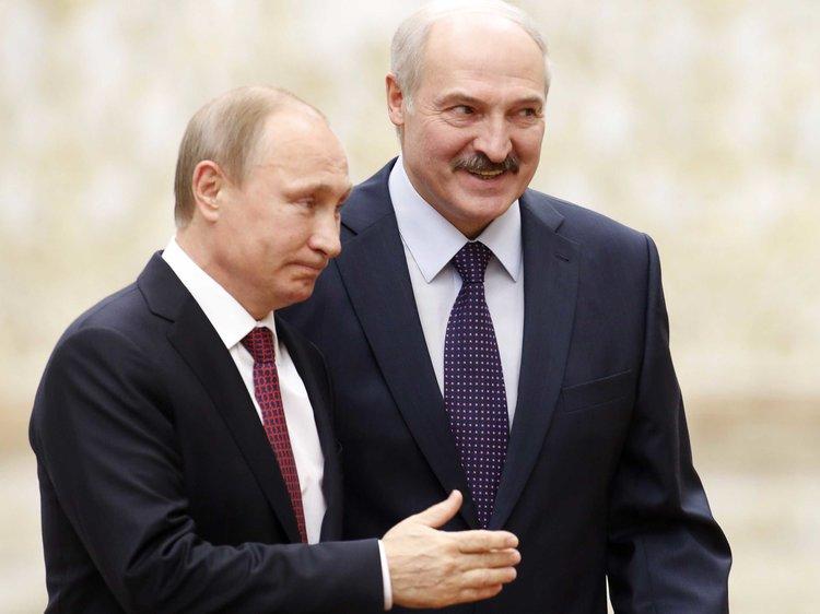 Կրեմլը՝ Բելառուսը և Ռուսաստանը մեկ պետության մեջ միավորելու լուրերի մասին