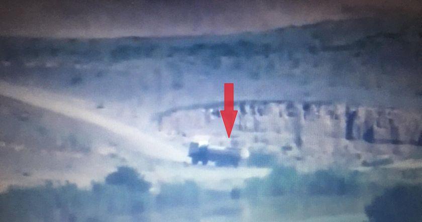 «Մինգեչաուրի ՋԷԿ-ում տեղի ունեցած վթարից հետո լուրջ խնդիրներ են առաջացել Ադրբեջանի սահմանամերձ զորամասերում»