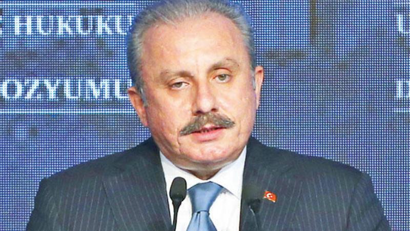 Թուրքիայի մեջլիսի նախագահն անդրադարձել է Թուրքիայի հայ քաղաքացիներին թիրախավորելու լուրերին