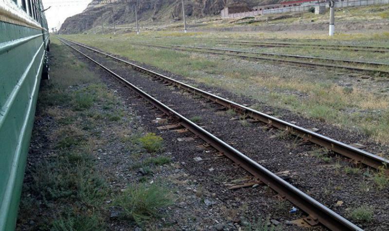 Գյումրիից Երևան մեկնող գնացքը հարվածել է ոչխարների