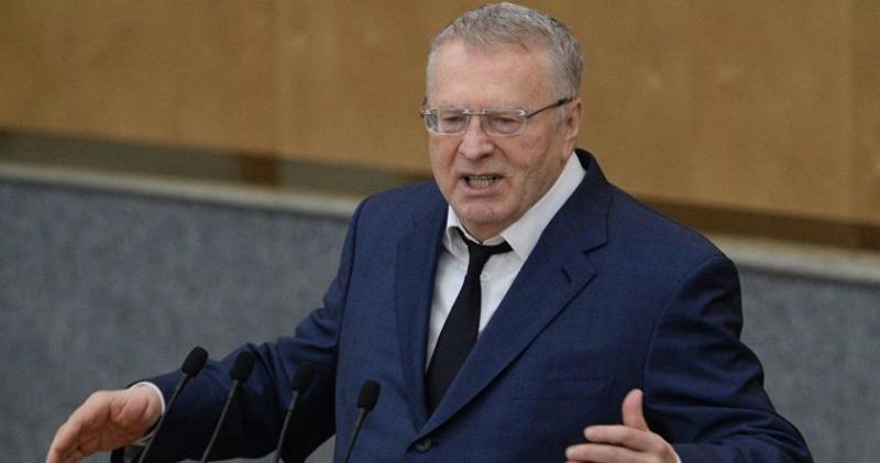 Հայաստանում իշխանությունը փոխվեց օրինական ճանապարհով.Ժիրինովսկի