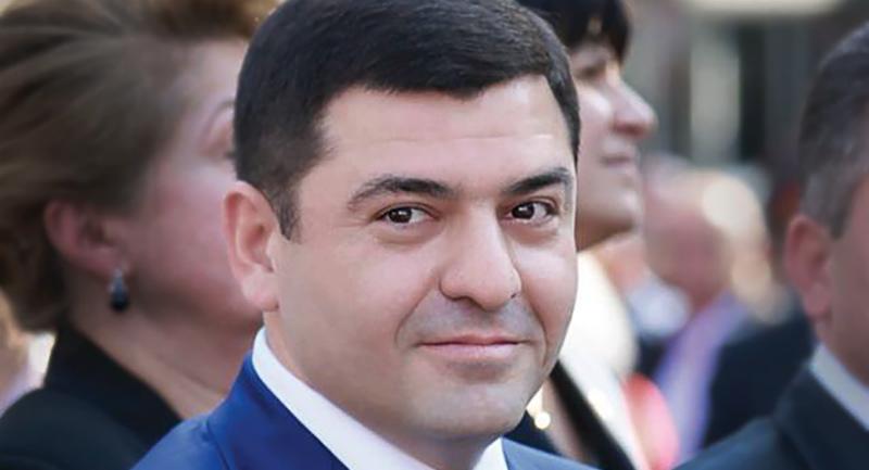 Ես օլիգարխ չեմ, զենք էլ չունեմ. Արտակ Սարգսյան