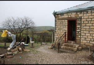Azerbaijani Soldiers Execute Elderly Armenian Couple in Artsakh; Then Cut Off Their Ears
