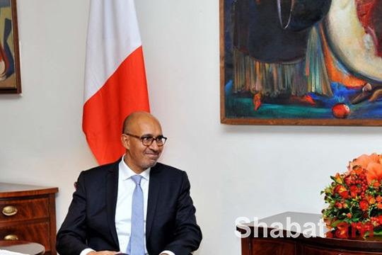 Ֆրանսիան Հայաստանին կաջակցի ԵՄ-ի հետ հարաբերությունների զարգացման հարցում