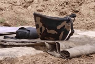 ՀՀ ՊՆ N զորամասի դիտակետում հայտնաբերվել է զինծառայողի դի՝ գլխի շրջանում ստացած մահացու հրազենային վիրավորումով