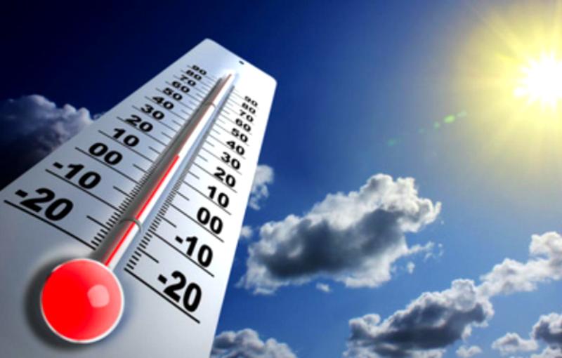 Առաջիկա օրերին ջերմաստիճանը կբարձրանա մինչև ....