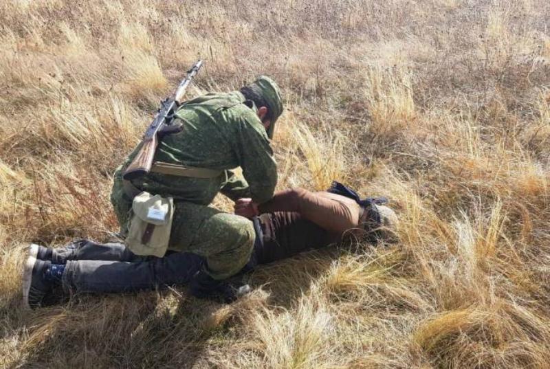 Ով է հայ-թուրքական սահմանն ապօրինի հատած անձը. նոր մանրամասներ  (ֆոտո)