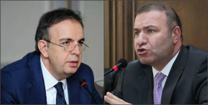 Իրանի շուրջ զարգացումները Հայաստանի համար կենսական նշանակություն ունեն․ Կարեն Նազարյան