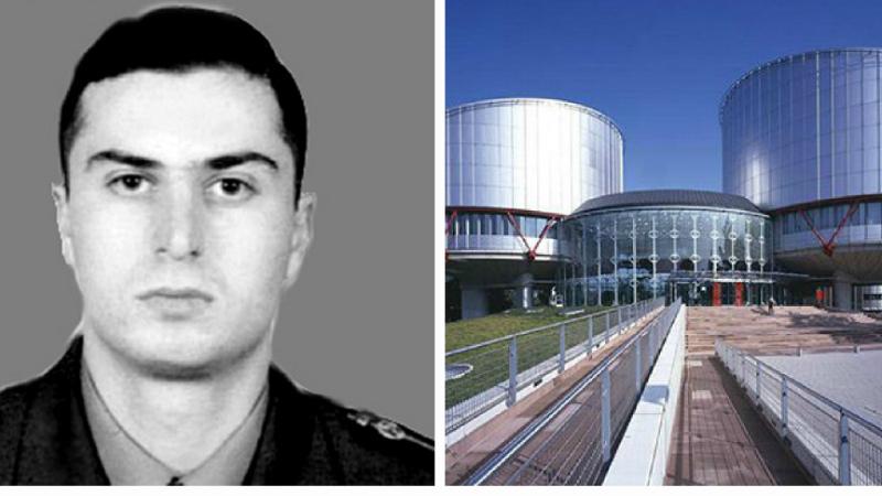 «Եվրոպական դատարանը Գուրգեն Մարգարյանի սպանությունը և Հայկ Մակուչյանի նկատմամբ մահափորձը չվերագրեց Ադրբեջանին». Պալատի վճիռը բողոքարկվել է