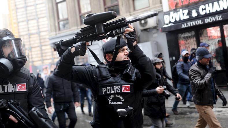 Թուրքիայում շարունակվում են գյուլենականների դեմ քրեական հետապնդումները