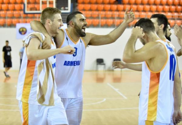 Հայաստանի հավաքականը զիջեց Լյուքսեմբուրգին