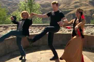 Հայաստանին նվիրված ամերիկյան Conan շոուն կհեռարձակվի նոյեմբերի 17-ին