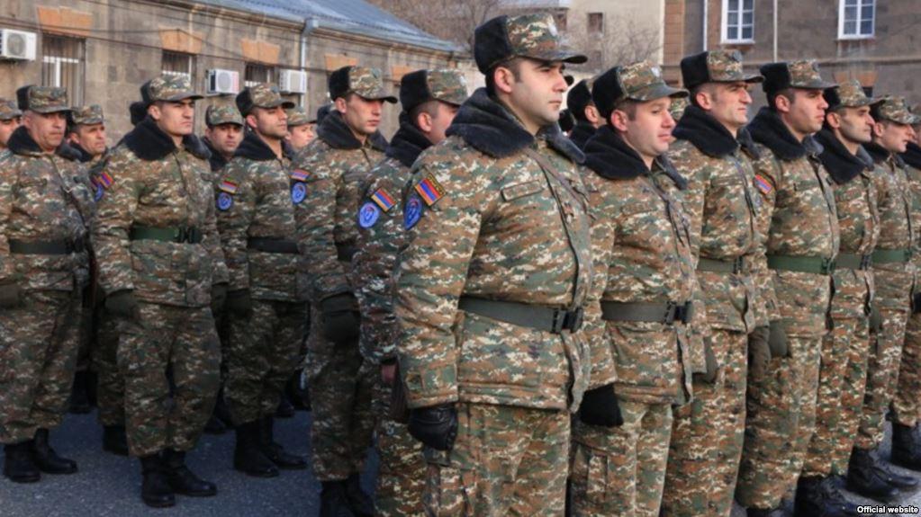 Զինծառայողների ապահովագրության հիմնադրամին է փոխանցվել 518.1 մլն դրամ. Արցախի Ֆիննախ